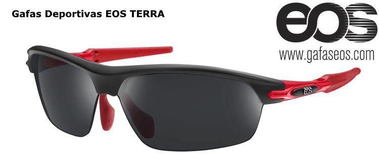 Gafas Deportivas Personalizables EOS Terra